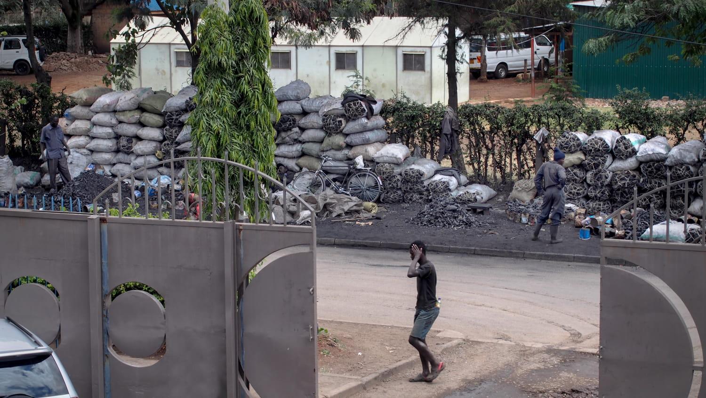 last mile distribution BOP Africa cookstoves finance
