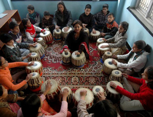 Naad: Transformative Power of Music in Nepal