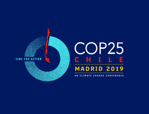 Aktivera Media: Simplifying COP25