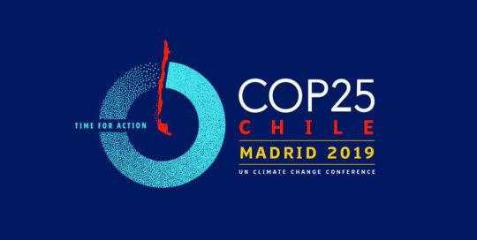 COP25 Chile